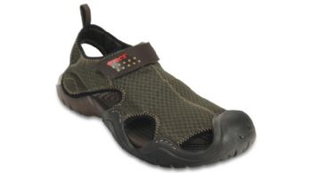 Crocs Mens Swiftwater Sandal